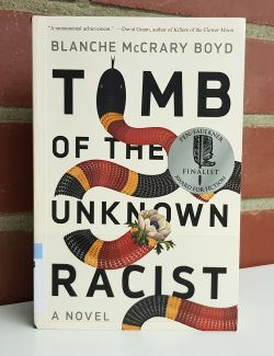 tomb of the unknown racist250